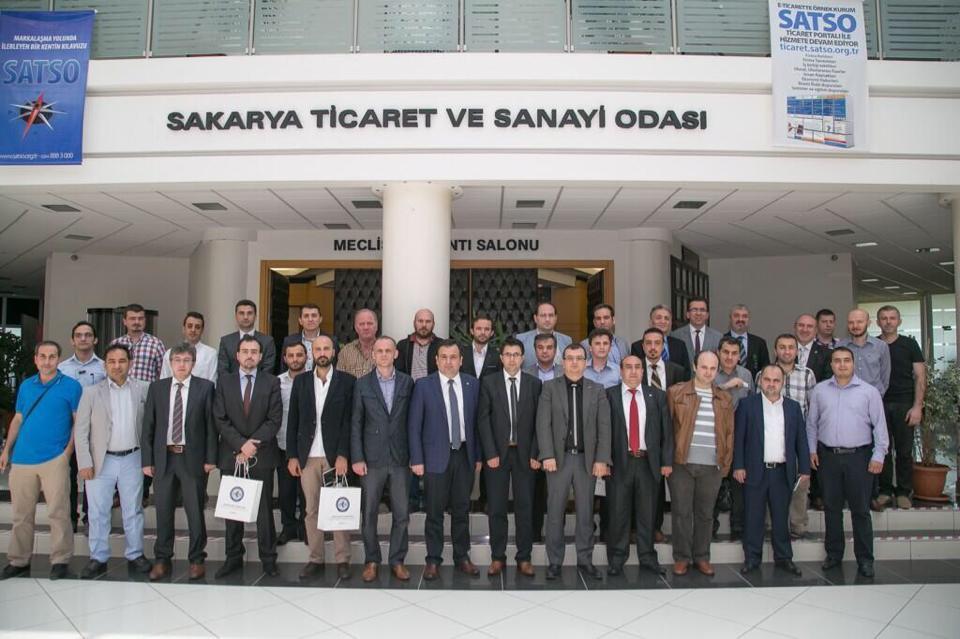 Bilişim için Sektör Birliği Çalıştayı