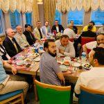 Geleneksel 13.iftar programı 2019